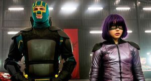 kickAss 2 reader review