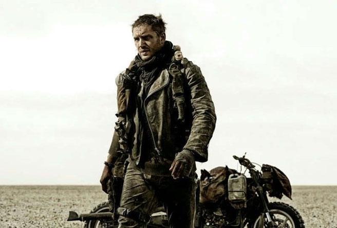 Mad Max Fury Road firstlook