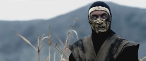 mortal kombat legacy ii trailer