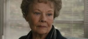 philomena first trailer