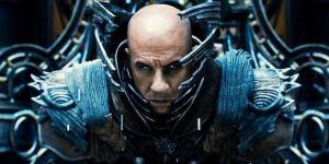 Riddick tokyo drift