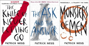 the chaos walking