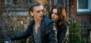 the mortal instruments reader review