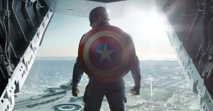 captain america 2 teaser poster header