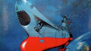 Chris McQuarrie star blazers