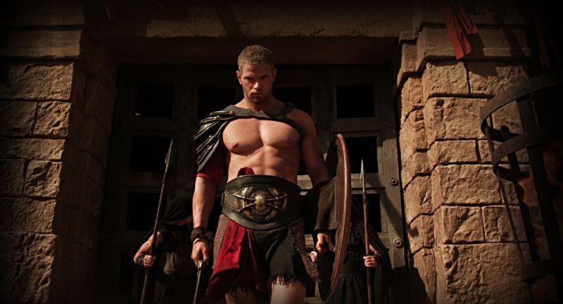 Hercules The Legend Begins image 01