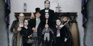 addams family mgm