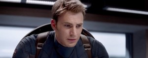 Captain America 5 minutes sneak