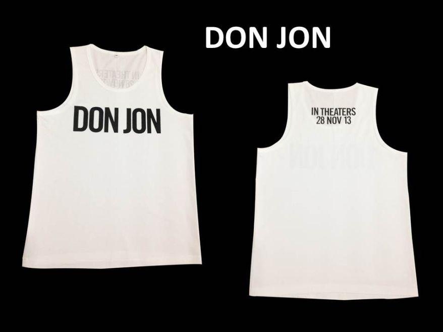 Don Jon shirt