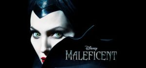 maleficent teaser poster header