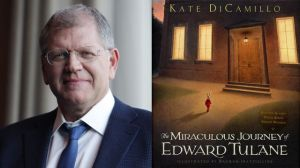 robert zemeckis the miraculous journey of edward tulane