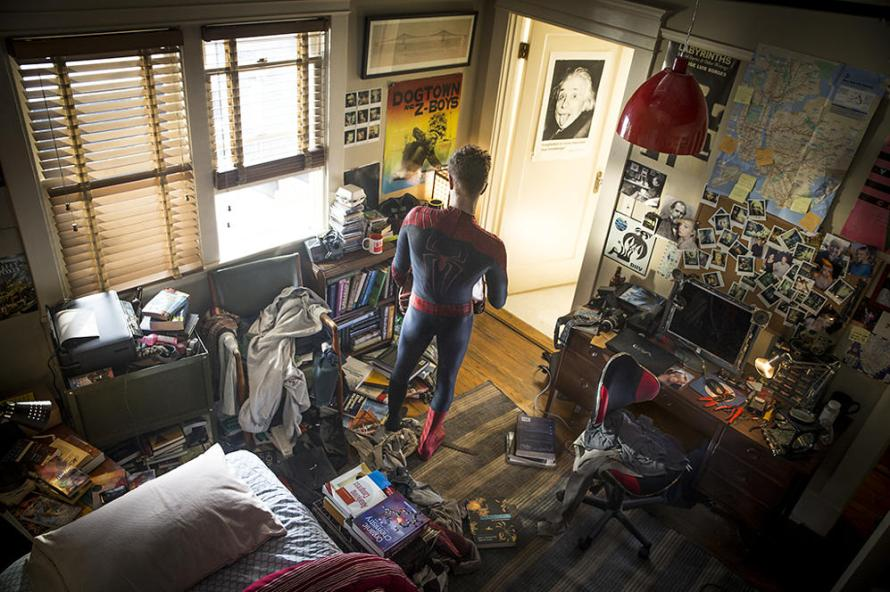 the amazing spider man 2 new image 03