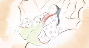 The Tale of Princess Kaguya header