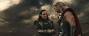Thor The Dark World boxoffice