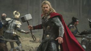 thor the dark world reader review