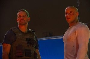fast 7 new date