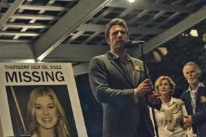 gone girl ben affleck david fincher