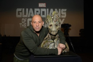 guardians of the galaxy vin diesel