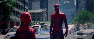 the amazing spider-man 2 german trailer