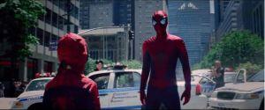 the amazing spider-man 2 german trailer