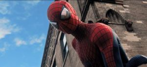 the amazing spider-man 2 trailer tease