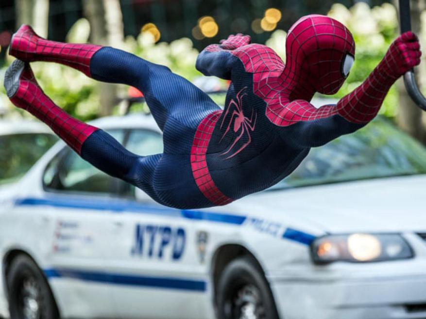 the amazing spiderman 2 new image 03