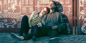 The Necessary Death of Charlie Countryman trailer