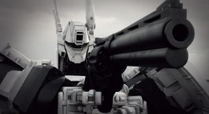 The Next Generation Patlabor teaser