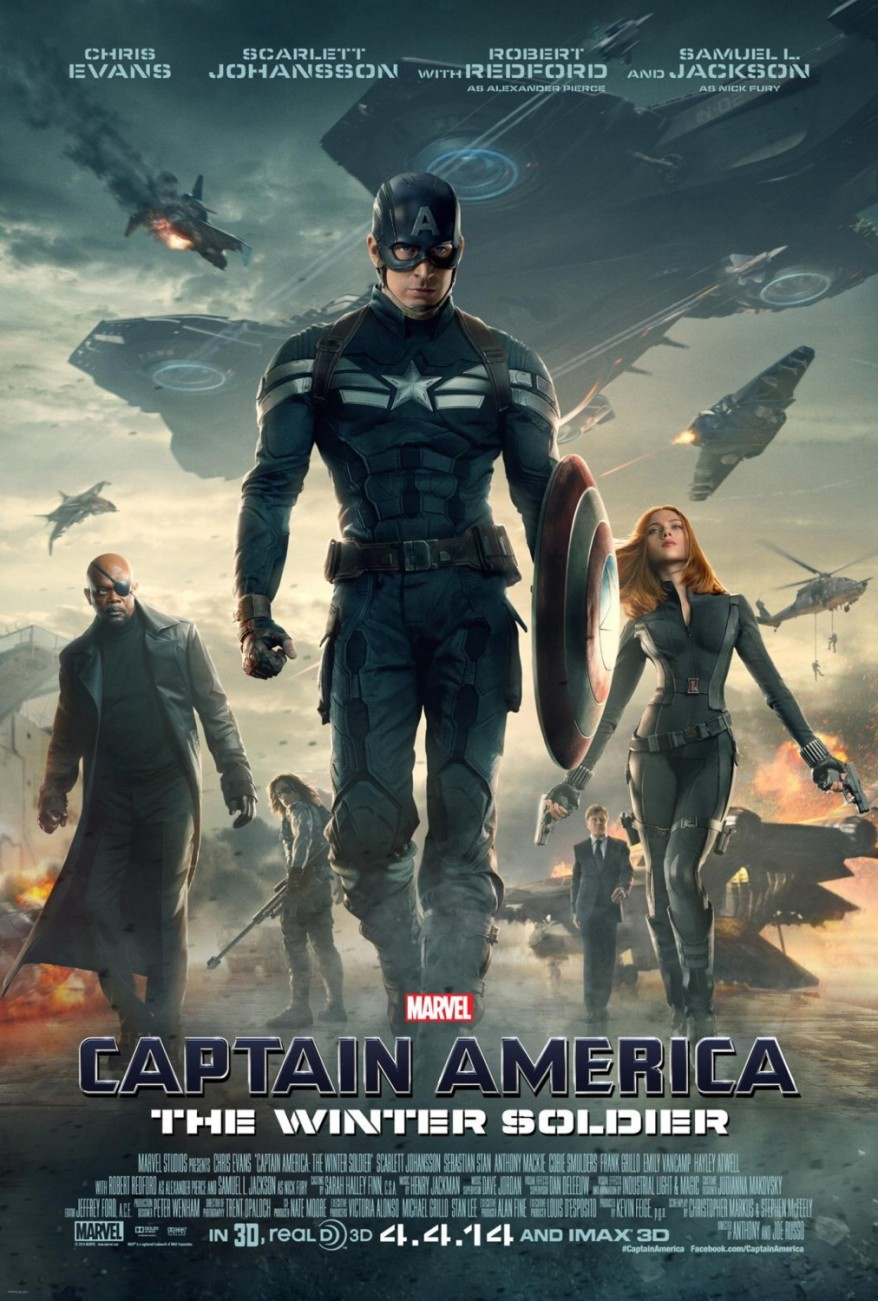 captaian america winter soldier full poster 01