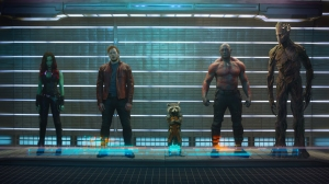 guardians of the galaxy firstlook