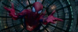 the amazing spider-man superbowl ad part 1
