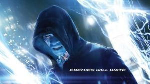 the amazing spiderman 2 new poster header