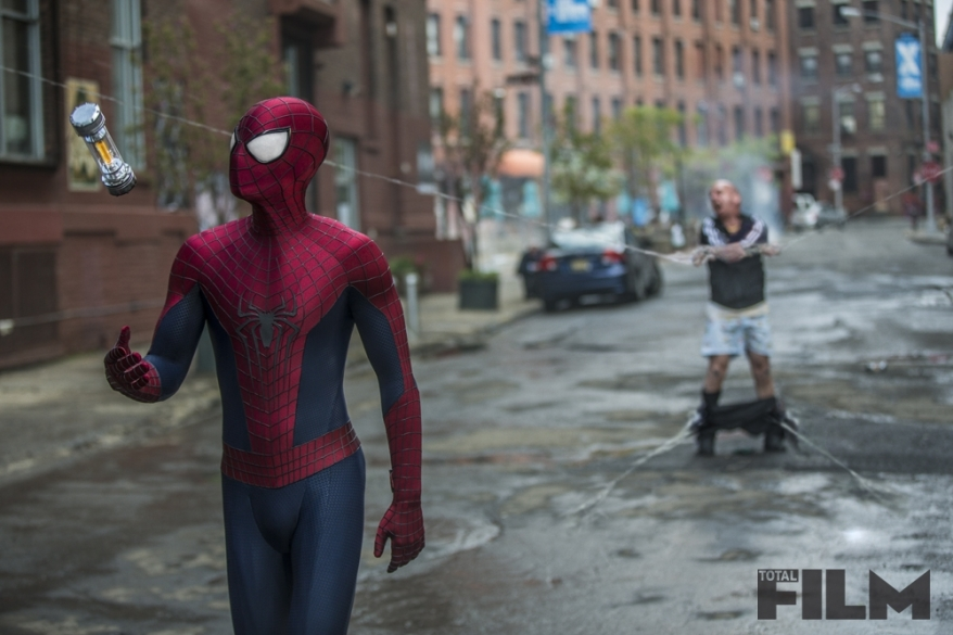 the amazing spiderman 2 total 03