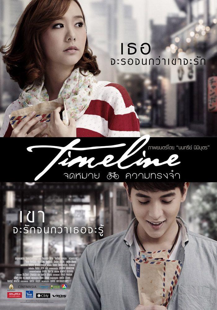 timeline final poster