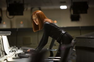captain america 2 black widow