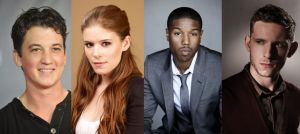 fantastic four casting news
