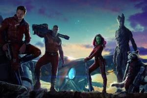 guardians of galaxy poster header