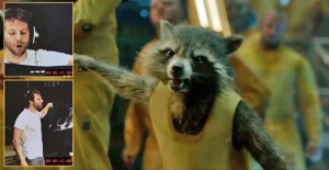 guardians of the galaxy characters clip