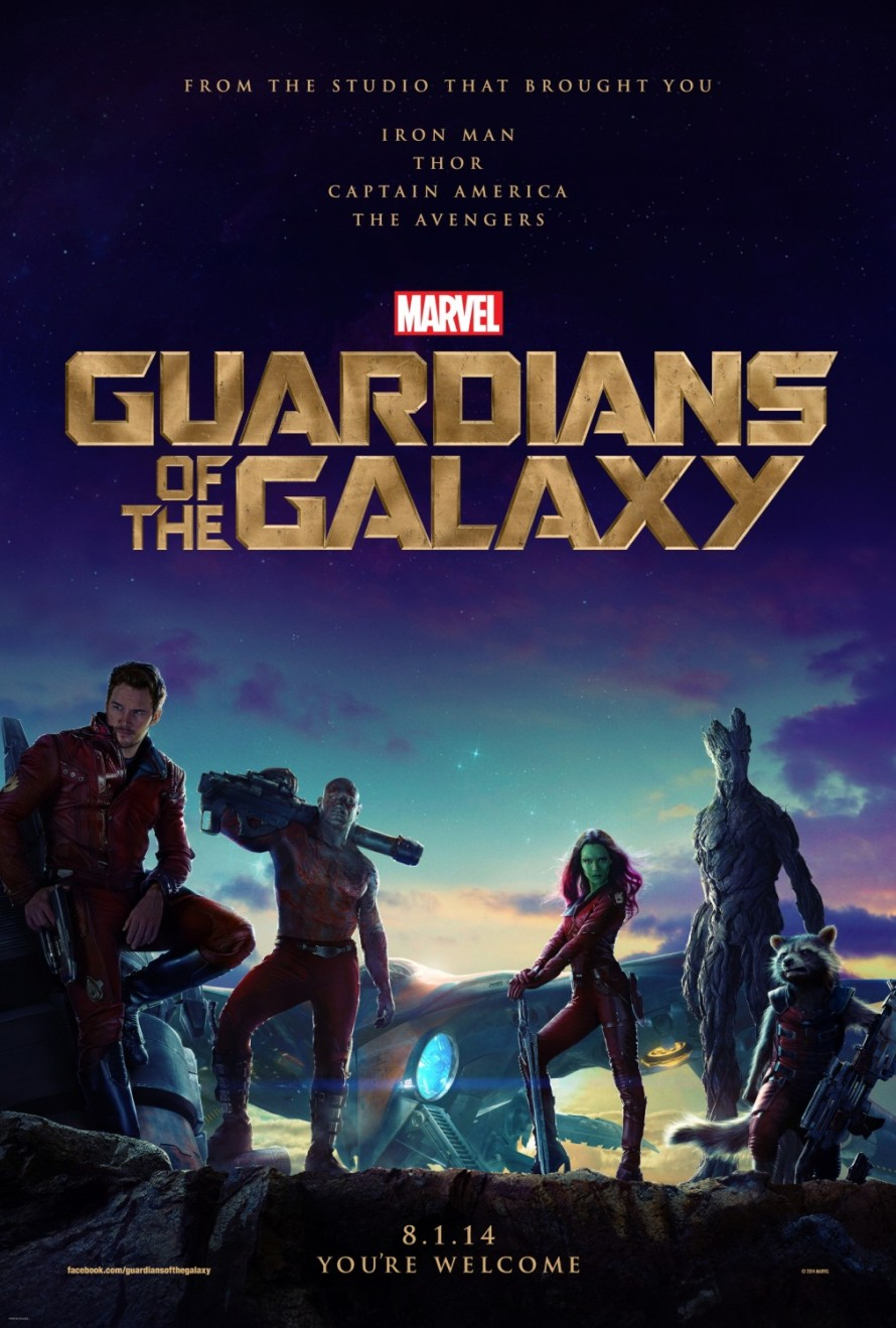 guardians of the galaxy poster 01