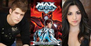 max steel casting