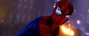 the amazing spider-man rise of electro trailer