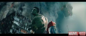 avengers age of ultron hulk black widow hulk oncept art