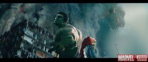 avengers age of ultron hulk black widow hulk oncept art