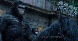 dawn of the planet of the apes tvspot 01