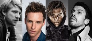 dr doom fantastic four casting