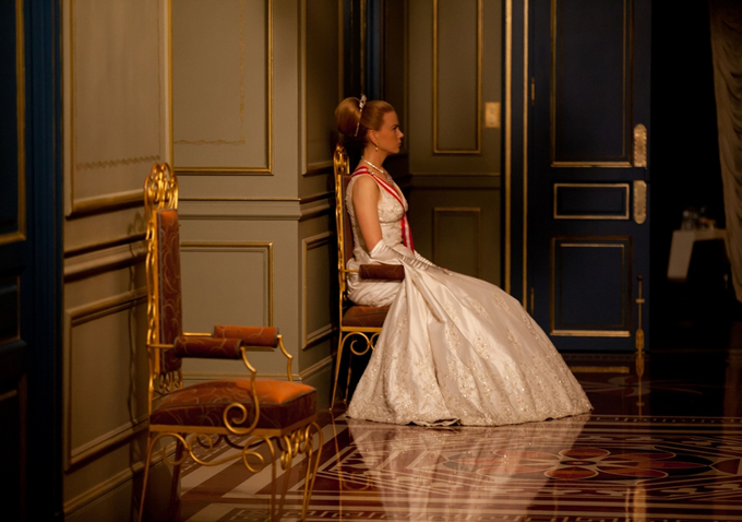 Grace of Monaco image 01
