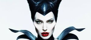 maleficent new poster header