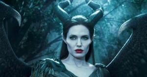 maleficent tease