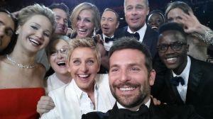 oscae epic selfie