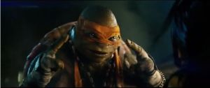 teenage mutant ninja turtles tease